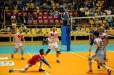 Волейбол - Супер лига - ВК Нефтохимик - ВК Пирин  - 17.10.2017