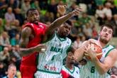 Баскетбол FIBA Europe Cup - Балкан vs ЕГИС Кьорменд /Унгария/ - Арена Ботевград - 18.10.2017