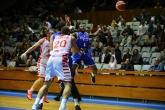 Баскетбол FIBA Europe Cup - ПБК Лукойл Академик vs Динамо Тбилиси - 18.10.2017