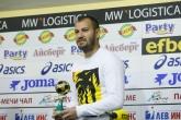Футбол - награждаване - Благой Макенджиев  - 18.10.2017