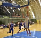 Баскетбол - НБЛ - БК Академик - БК Рилски спортист - 21.10.2017