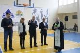 Откриване на спортен комплекс - Академика - 4 ти километър - 24.10.2017