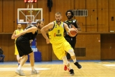Баскетбол - Балканска лига - БК Левски - КК Блокотехна - 24.10.2017