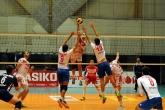 Волейбол - Суперлига - ВК Нефтохимик - ВК - Черно Море - 25.10.2017