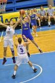 Баскетбол - Адриатическая лига ЖЕНИ - БК Монтана - БК Медвешчак - 25.10.2017