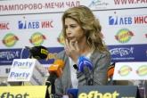 Треньор на месеца - Весела Димитрова - 26.10.2017