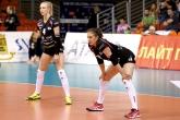 Волейбол - Шампионска лига ЖЕНИ - ВК Марица - ЛП Сало - 26.10.2017