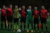 Футбол - ППЛ - 14 ти кръг - ФК Пирин - ПФК Ботев ПД - 27.10.2017