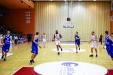 Баскетбол - Лукойл Академик VS Черно Море Тича 28.10.2017
