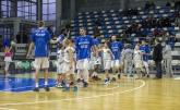 Баскетбол - НБЛ - БК Рилски спортист - БК Спартак Плевен - 28.10.2017
