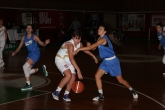 Баскетбол - НБЛ Жени - БК Хасково - БК Рилски Спортист  - 28.10.2017