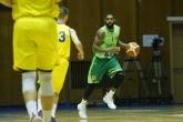 Баскетбол - НБЛЛ - БК Левски - БК Берое - 30.10.2017