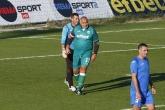 Бойко Борисов взе участие в мача - Витоша Бистрица - Левски - 02.11.2017