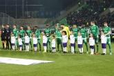 Футбол - Лига Европа - ПФК Лудогорец - ФК Брага - 02.11.2017