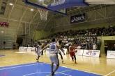 Баскетбол - НБЛ - БК Академик Бултекс - ПБК Лукойл Академик - 04.11.2017