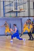 Баскетбол - НБЛ - БК  Ямбол - БК Левски - 04.11.2017.10.2017