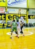 Баскетбол - НБЛ - БК  Спартак - БК Балкан - 04.11.2017