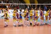 Волейбол - Шампионска Лига - ВК Марица - ВК Енисей - 07.11.2017