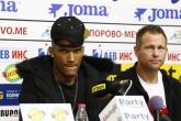 Футбол - играч на кръга - Фернандо Каранга - 09.11.2017