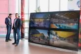 Волейбол - Нов проект за спортна зала на волейболния Левски - 09.11.2017
