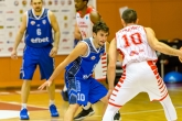 Баскетбол - НБЛ - ПБК Лукойл Академик vs БК Спартак Плевен - Спортен комплекс Правец - 11.11.2017