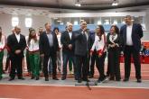 Откриване на Асикс Арена - 12.11.2017