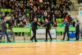 Баскетбол - НБЛ - БК Балкан vs БК Берое - Арена Ботевград - 12.11.2017
