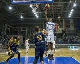 Баскетбол - НБЛ - БК Рилски Спортист - БК Ямбол - 12.11.2017