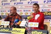 Волейбол - ВК ЦСКА - предстоящи събития и амбиций - 13.11.2017