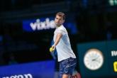 Тенис - ATP финали - Доминик Тийм (AUT) VS Григор Димитров (BUL) - 13.11.2017