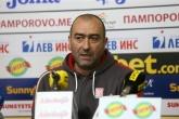 Волейбол - пресконференция - ВК Нефтохимик - преди началото на сезона 14.11.2017