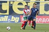 Футбол - квалификация за ЕП до 19 г. - България - Англия - 14.11.2017