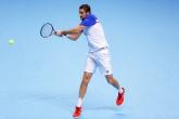 Тенис - АТП финали Лондон -  Марин Чилич (CRO) VS  ДЖАК СОК (USA)  14.11.2017