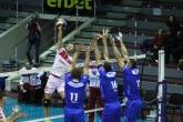 Волейбол - Супер Лига - ВК Левски - ВК Нефтохимик 2010 - 14.11.2017