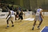 Баскетбол - Балканска Лига - БК Академик - БК  Блокотехна - 14.11.2017