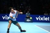 Тенис - АТП финали Лондон -  Роджър Федерер (SWI)  vs Александър Зверев (GER)  14.11.2017