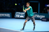 Тенис - АТП финали Лондон - Григор Димитров (BUL) vs Давид Гофен (BEL)  15.11.2017