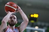 Баскетбол - Купа на Европа - ПБК Лукойл Академик - БК Истанбул Бсб - 15.11.2017