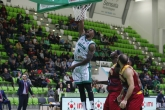 Баскетбол - Купа на Европа - БК Балкан - БК Керавнос - 15.11.2017