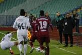 Футбол - ППЛ - 16ти кръг - ПФК Славия - ФК Септември - 17.11.2017