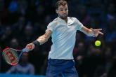 Тенис - АТП финали Лондон - Пабло Карено Буста VS Григор Димитров (BUL) - 17.11.2017