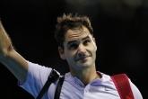 Тенис - АТП финали Лондон - Роджър Федерер (SWI) VS Давид Гофен (BEL)  - 18.11.2017