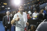 Тенис - АТП финали Лондон - Григор Димитров (BUL) VS Джак Сок (USA)  - 18.11.2017