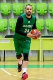 Баскетбол - Тренировка на националния отбор по баскетбол /мъже/ - Арена Ботевград - 20.11.2017