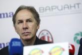 Футбол - ФК Милан и ФК Локомотив София подписване на договор - 23.11.2017