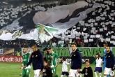 Футбол - Лига Европа - ПФК Лудогорец - ФК Истанбул Башакшехир - 23.11.2017