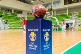 Баскетбол - България vs Финландия - Квалификация за СП - Арена Ботевград - 24.11.2017