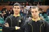 Баскетбол - НБЛ - Жени  - БК Хасково - БК Берое - 25.11.2017