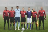 Футбол - ППЛ - 17 ти кръг - ФК Етър - ФК  Дунав - 26.11.2017
