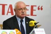 НСА - 75 години, София - европейска столица на спорта - пресконференция - 28.11.2017